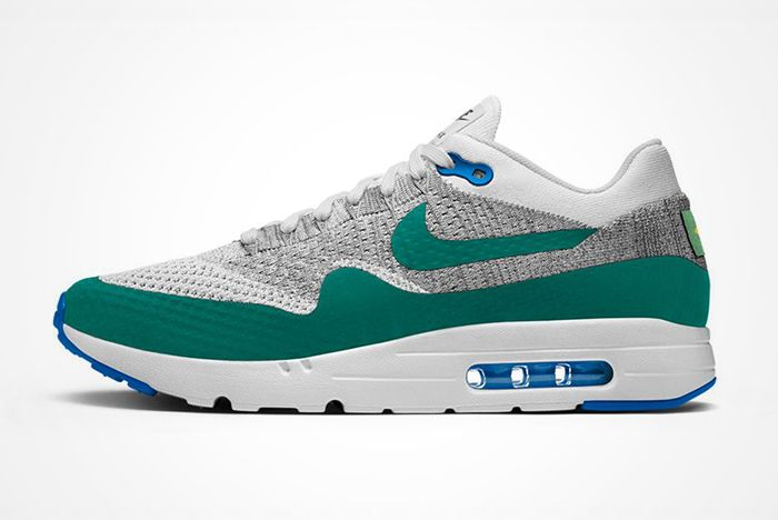 Nike Air Max 1 Ultra Flyknit To Join Nikei D Line Up2