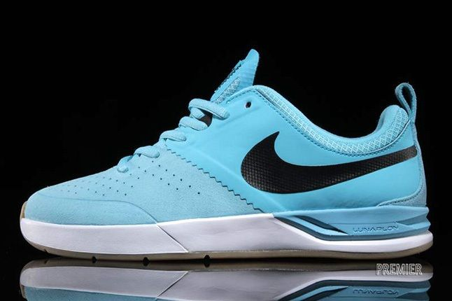 Nike Sb Project Ba Gamma Blue 6