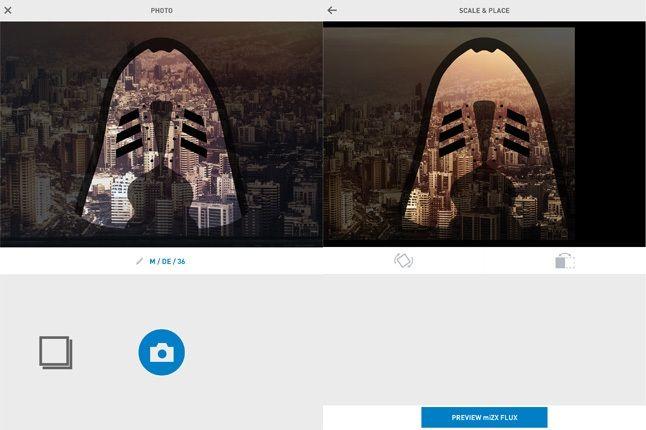Mi Adidas Launch App Bump 8