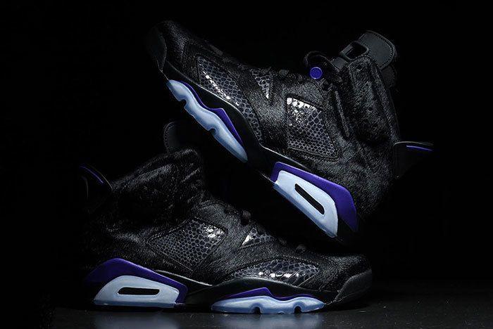 Social Status Air Jordan 6 Sneaker Freaker3