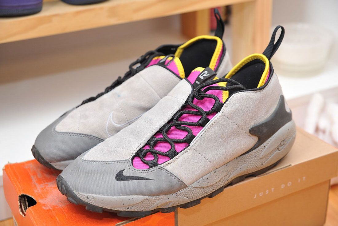Nike Air Footscape CL