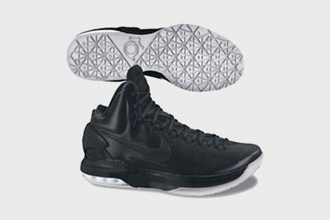 Nike Kd 5 Preview 04 1