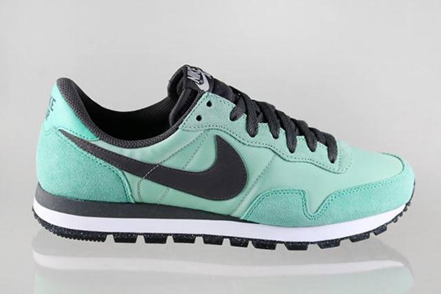 Nike Air Pegasus 83 Enamel Green 1