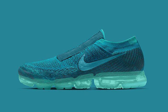 Nike Vapormax Laceless Nike Id 2