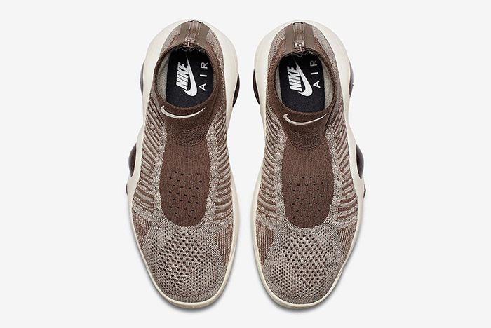 Nike Zoom Flight Bonafide Khaki 3