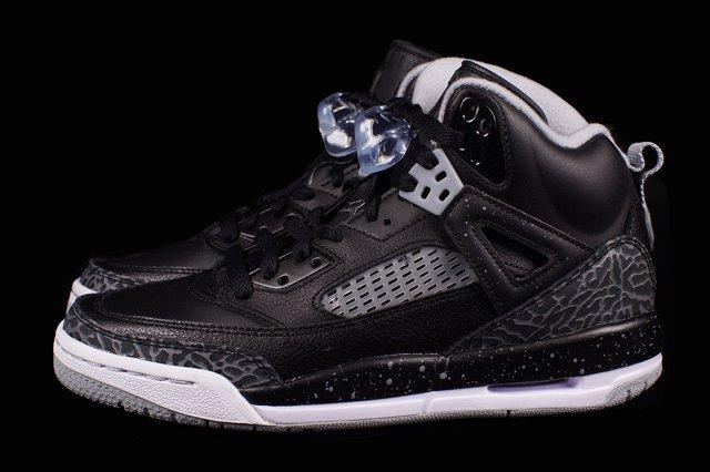 Air Jordan Spizike Gs 5