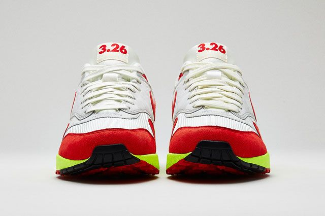 Air Max 3 26 Frontview