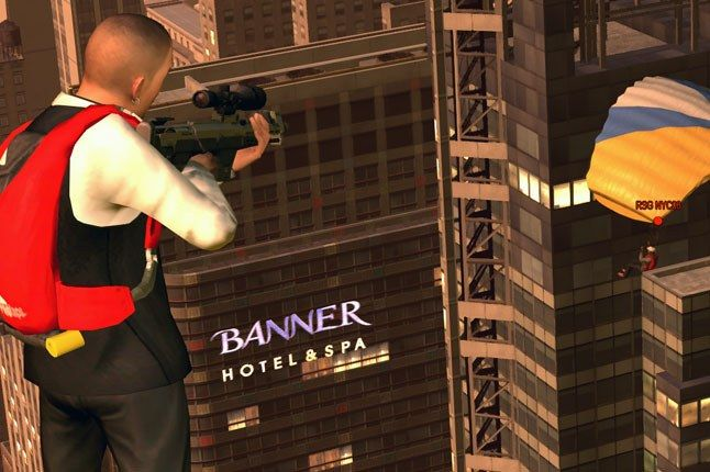 Grand Theft Auto Episodes From Liberty City 29 1