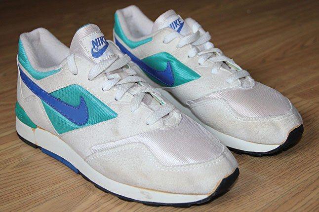 Vintage Sneakers Scandinavia 13 1