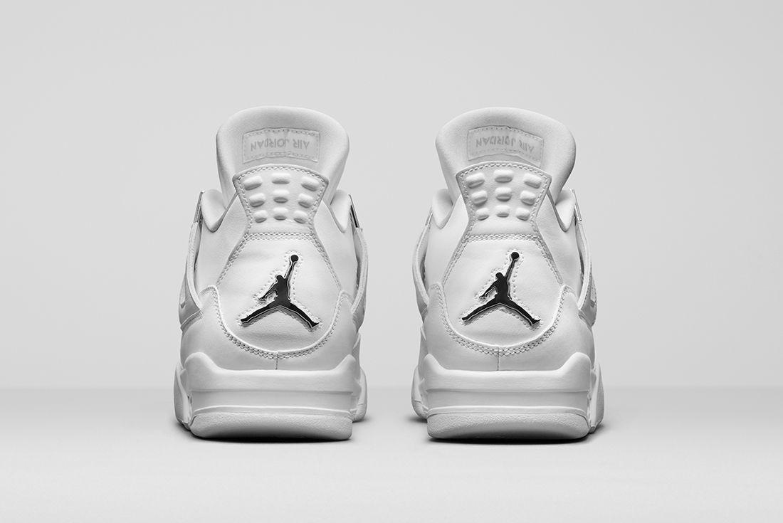 Air Jordan 4 Pure Money16