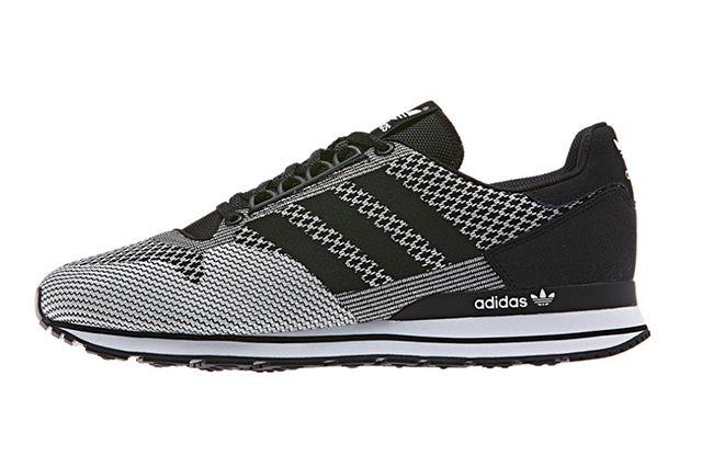 Adidas Originals Zx 500 Weave Pack