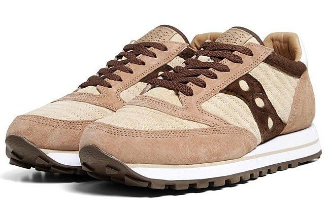 Saucony White Mountaineering Japan 1