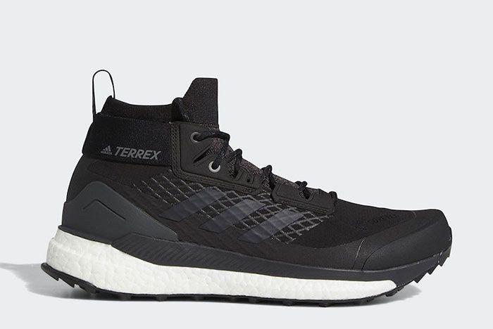 Adidas Terrex Free Hiker Gtx G26535 Lateral