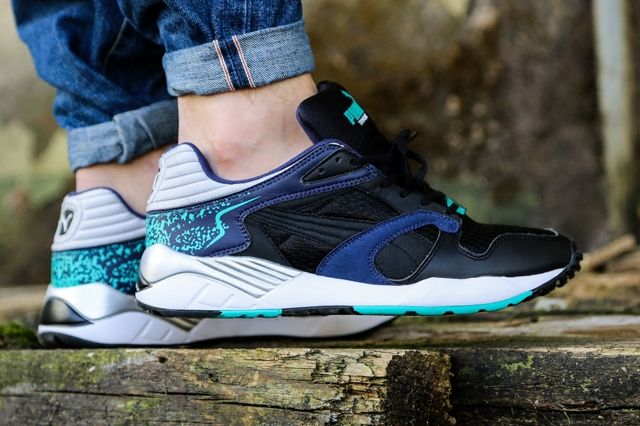 First Look – Puma Xs850 Plus Pack 11