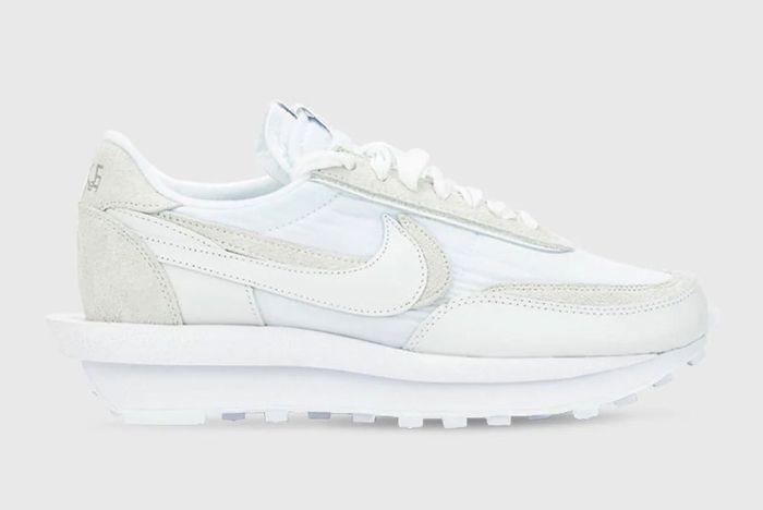 Saxai X Nike Ldwaffle Lateral Side No Watermark