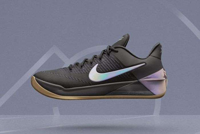 Nike Basketball Time To Shine Collection 2