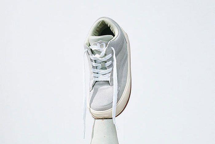 North Wave Cream Sneaker Release Date Price 03