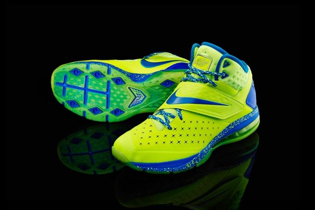 Nike Cj81 Theopening Hero 1