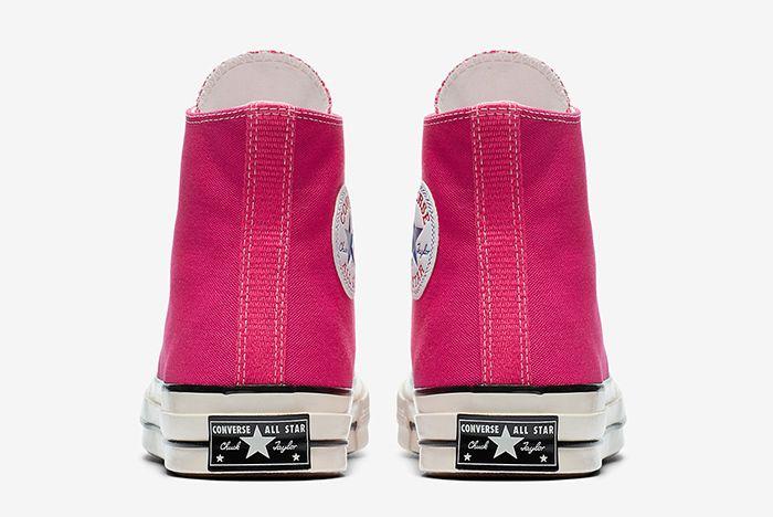 Chuck 70 Rucker Park Pink 4