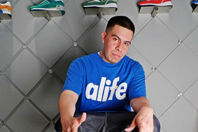 Alife Tees December 9 1