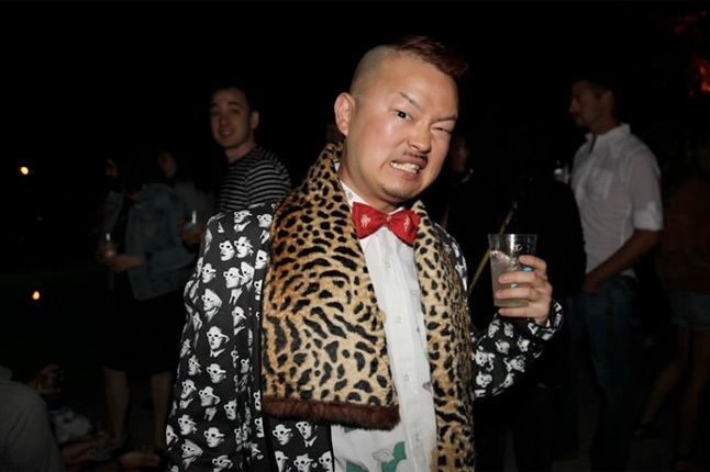 Jeremy Scott X Adidas Coachella Party Recap 10 1