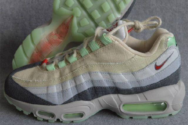 Nike Air Max 95 Halloween 4