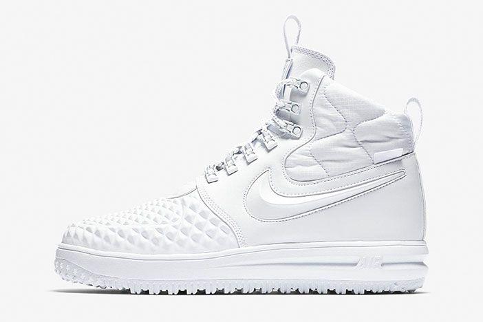 Nike Winter White 3