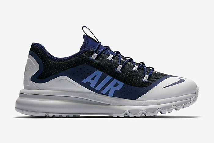 Nike Air Max More Binary Blue 4
