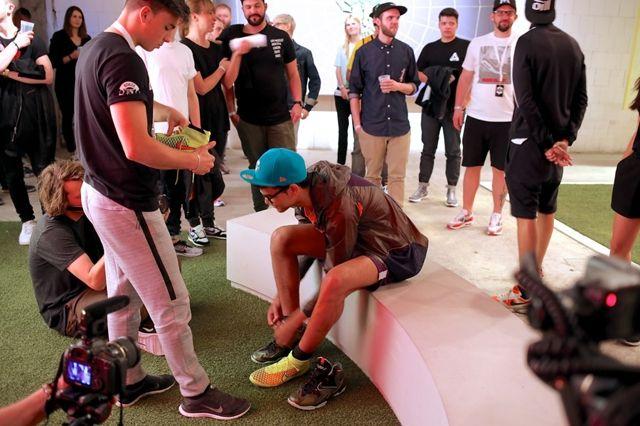 Sf Germany Visit Nike Berlin House Of Phenomenal 25