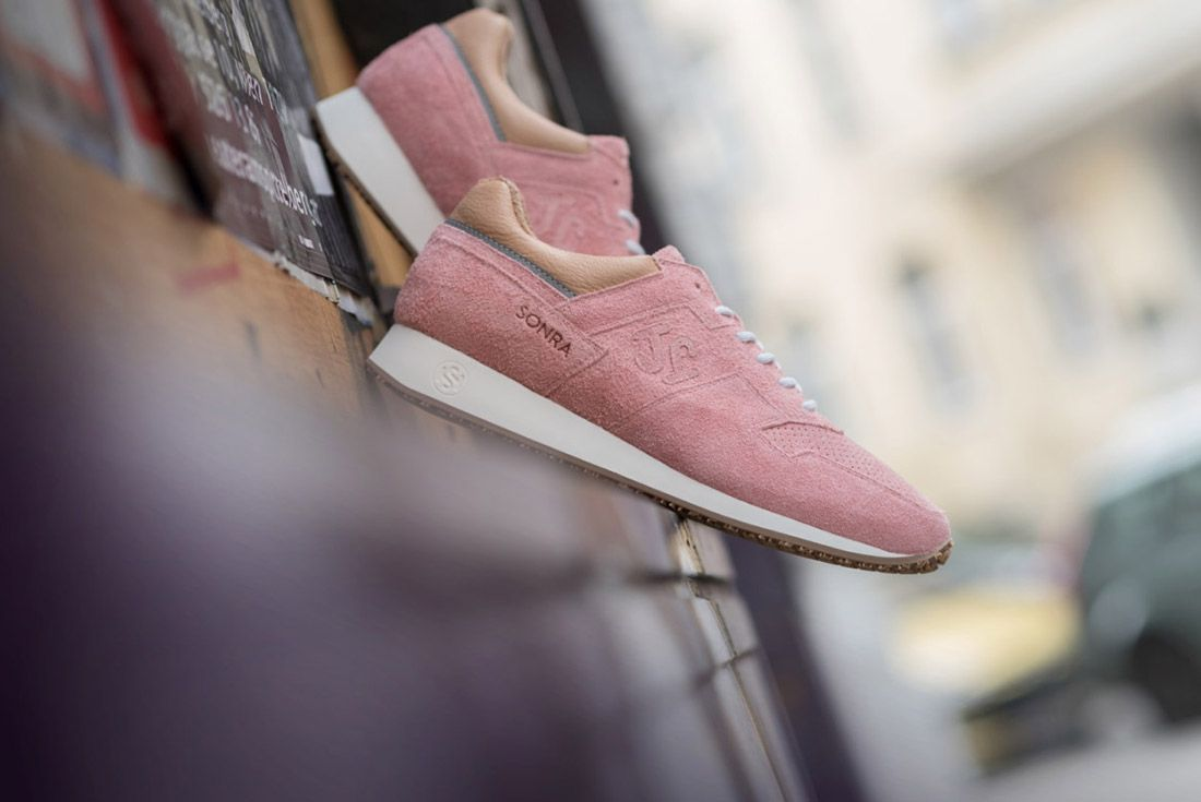 Sonra Proto Bae2 0 Sneaker Freaker 5