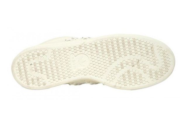 Adidas By Opening Ceremony Baseball Stan Smith Wht Sole