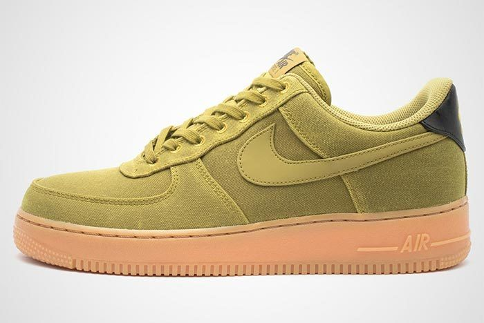 Nike Air Force 1 Premium Gum Soles 4