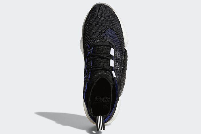 Adidas Crazy Byw Lvl 2 10 Sneaker Freaker