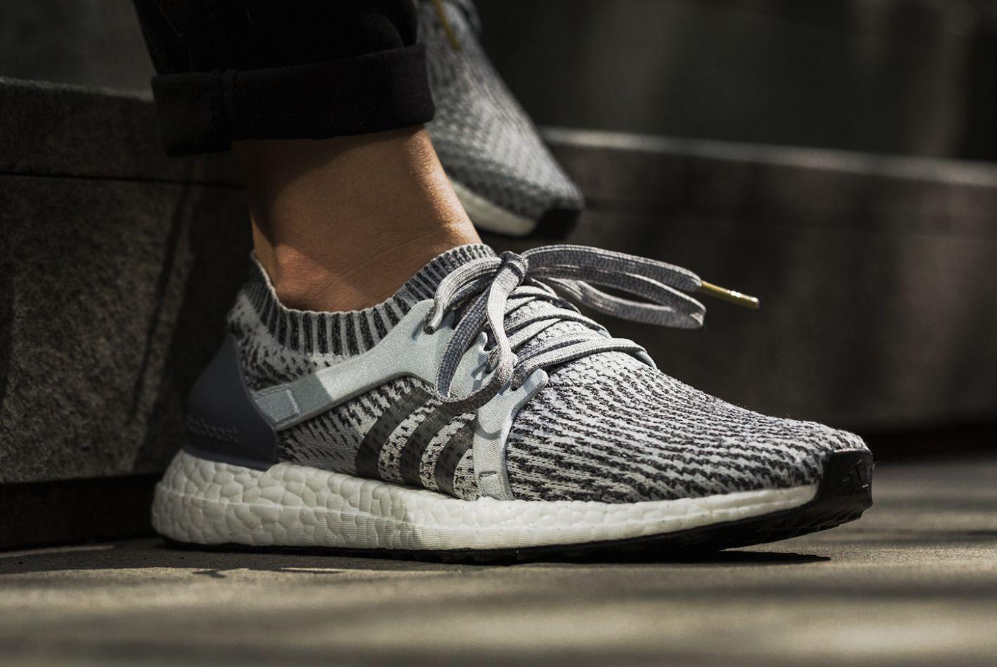 Adidas Ultraboost X Closer Look 1