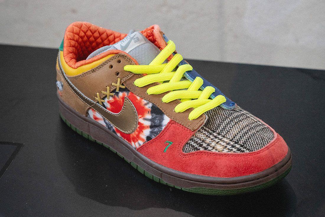 Sneakerness Milan Sneaker Freaker Vendor Tables22