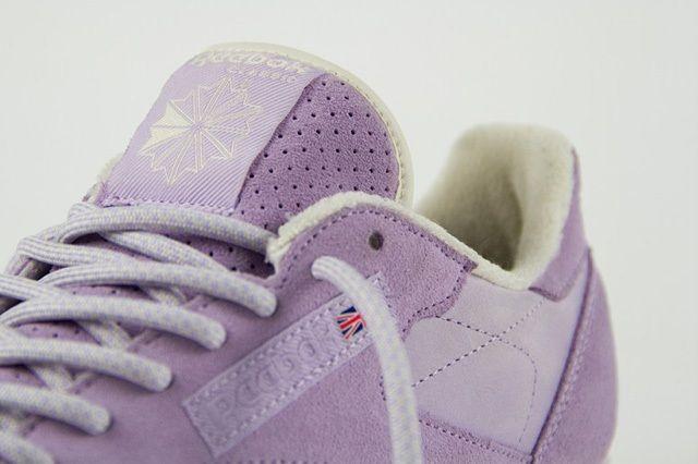 Size Reebok Pastels Purple Oasis Pack 7