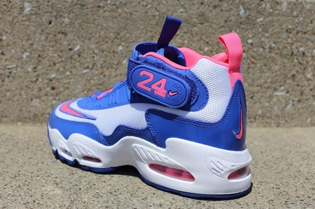 Nike Air Griffey Max 1 Reverse Angle 1
