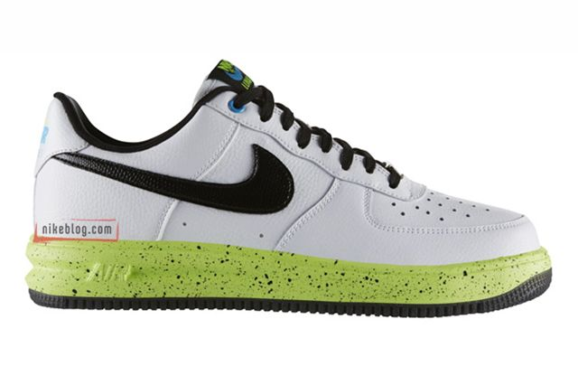Nike Lunar Force 1 White Wolf Grey Release Date 1