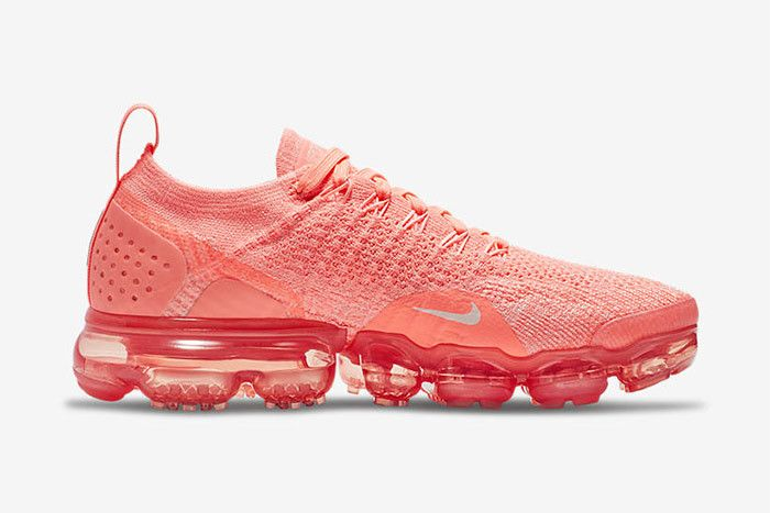 Nike Vapormax 2 Coral Release 2
