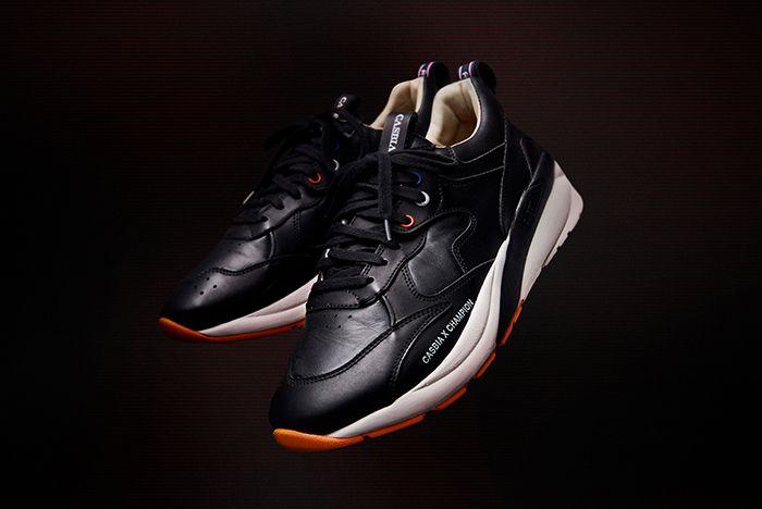Casbia Champion Ss18 Release Date Price 09 Sneaker Freaker