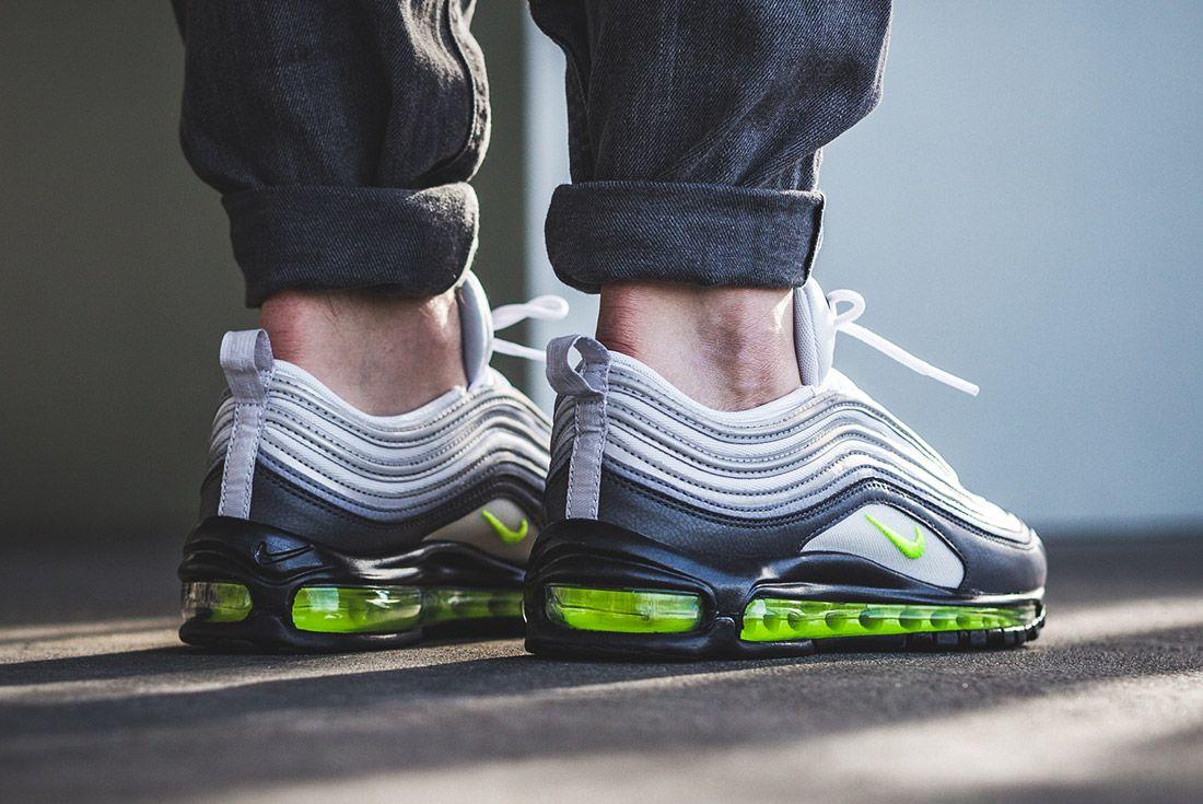 Nike Air Max 97 Neon 2