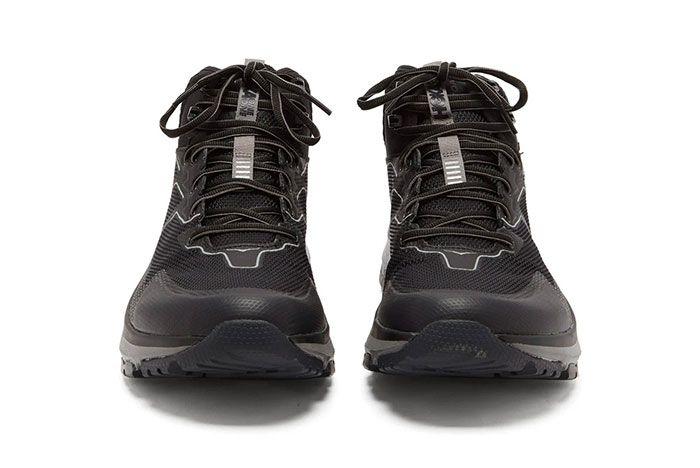 Hoka One One Sky Toa Technical Hiking Boots Front Shot