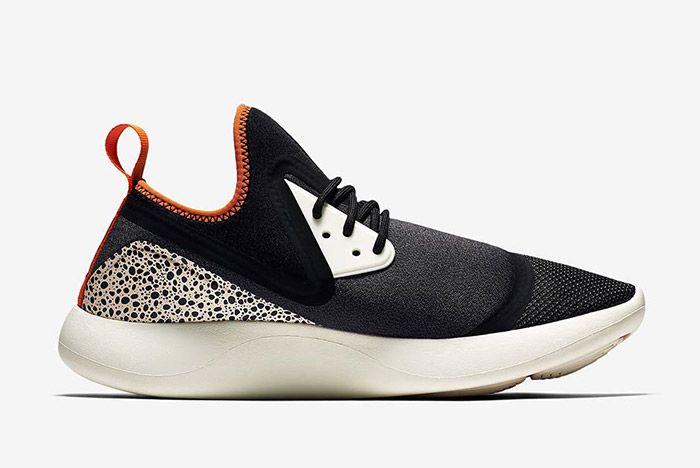 Nike Lunarcharge Safari 5
