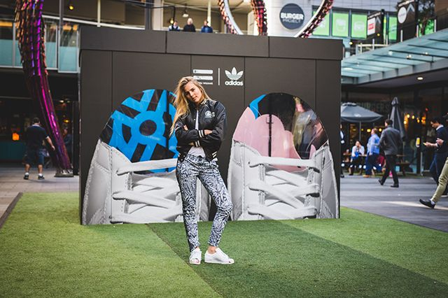 Adidas Supershell Sydney Event 9