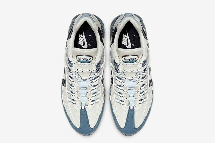 Nike Air Max 95 Japan Only Official Top