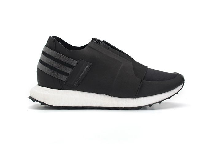Adidas Y 3 X Ray Zip Low Boost