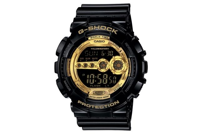 G Shock Gd 100 Gb 1 Dr 1