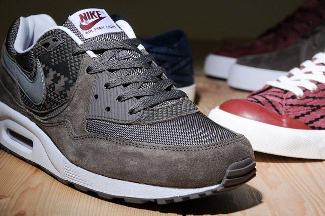 Size Nike Geometric Pack Nike Air Max Light Grey 1