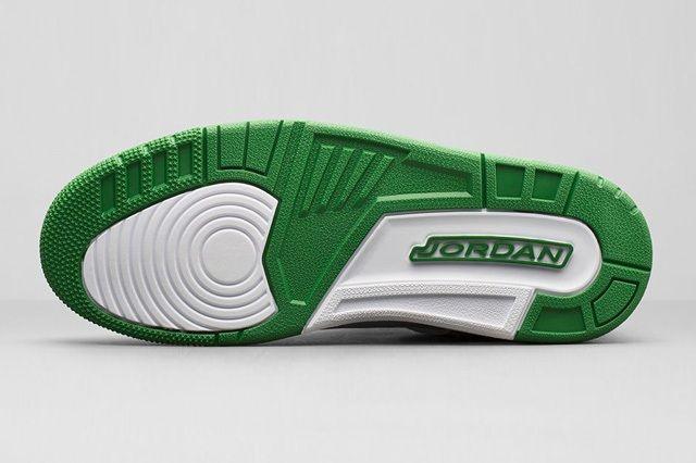Air Jordan Spizike Og Bump 7