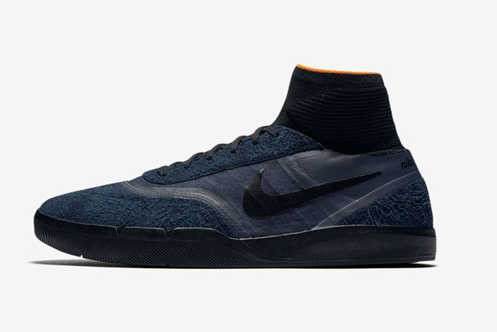Nike Sb Koston 3 Hyperfeel Numbers Edition 3